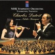 武満徹:遠い呼び声の彼方へ!弦楽のためのレクイエム チャイコフスキー:交響曲第4番