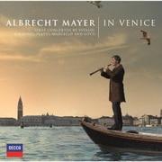 ヴェニスにて~イタリア・バロック・オーボエ協奏曲集