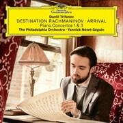 ラフマニノフ:ピアノ協奏曲第1番・第3番 他