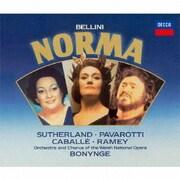 ベッリーニ:歌劇≪ノルマ≫