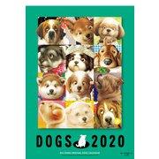 村松誠犬カレンダー 2020 [ムックその他]