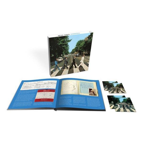 ザ・ビートルズ/アビイ・ロード<50周年記念スーパー・デラックス・エディション>