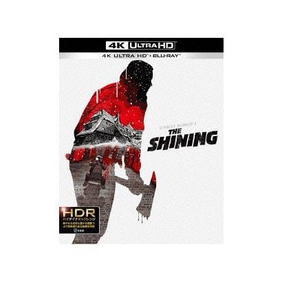 シャイニング 北米公開版 [UltraHD Blu-ray]