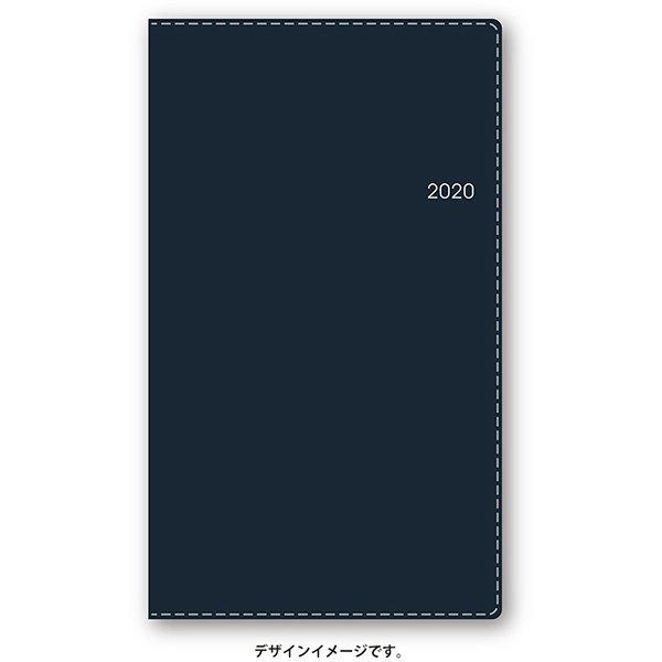 1503 NOLTY ポケットカジュアル1(ネイビー) [2020年1月始まり]