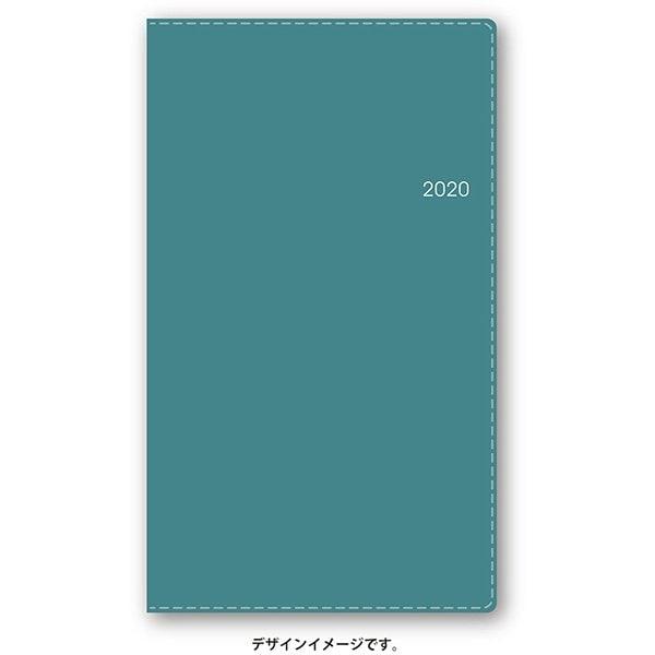 1504 NOLTY ポケットカジュアル1(サーフグリーン) [2020年1月始まり]