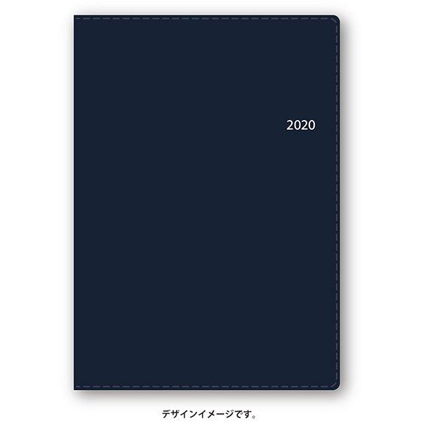 2021 NOLTY キャレルA6バーチカル1(ダークネイビー) [2020年1月始まり]