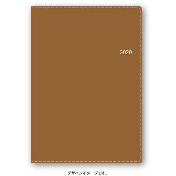 2038 NOLTY キャレルA6ウィーク2(キャメル) [2020年1月始まり]