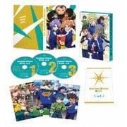 イナズマイレブン オリオンの刻印 DVD BOX 第3巻