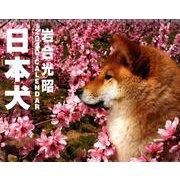 犬カレンダー 日本犬 2020 [単行本]