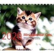 ミニカレンダーキャッツ 2020 [単行本]