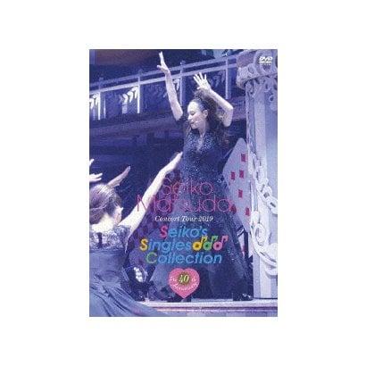 松田聖子/Pre 40th Anniversary Seiko Matsuda Concert Tour 2019 Seiko's Singles Collection [DVD]