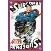 スーパーマン:エンペラー・ジョーカー [コミック]