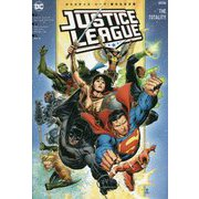 ジャスティス・リーグ:新たなる正義 [コミック]