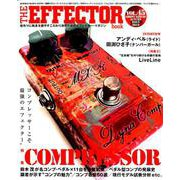 The EFFECTOR BOOK Vol.45 [ムックその他]