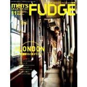 men's FUDGE (メンズ・ファッジ) 2019年 11月号 [雑誌]