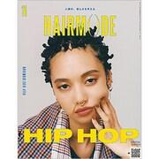 HAIR MODE (ヘアモード) 2019年 11月号 [雑誌]