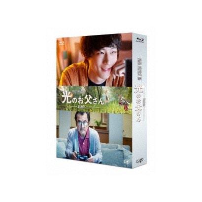 劇場版 ファイナルファンタジーXIV 光のお父さん [Blu-ray Disc]