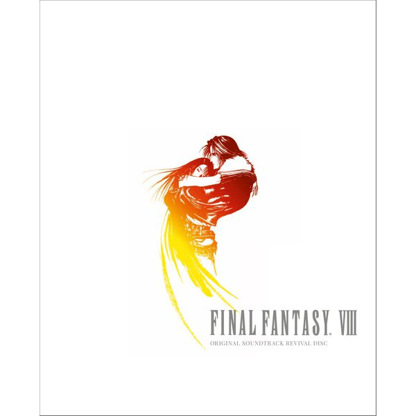 FINAL FANTASY Ⅷ ORIGINAL SOUNDTRACK REVIVAL DISC [Blu-ray Disc]