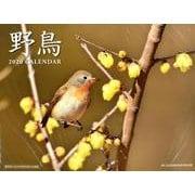 野鳥カレンダー 2020 [ムックその他]