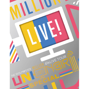 THE IDOLM@STER MILLION LIVE! 6thLIVE TOUR UNI-ON@IR!!!! LIVE Blu-ray SPECIAL COMPLETE THE@TER