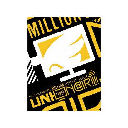 THE IDOLM@STER MILLION LIVE! 6thLIVE TOUR UNI-ON@IR!!!! LIVE Blu-ray Angel STATION @SENDAI [Blu-ray Disc]