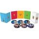 トイ・ストーリー:4ムービー・コレクション [Blu-ray Disc]