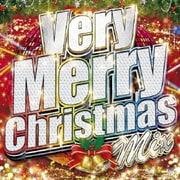 Very Merry Christmas Mix