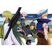 Fate/Grand Order -絶対魔獣戦線バビロニア- 1