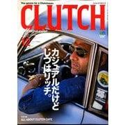 CLUTCH Magazine (クラッチ・マガジン) 2019年 12月号 [雑誌]