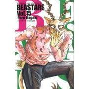 BEASTARS 15(少年チャンピオン・コミックス) [コミック]
