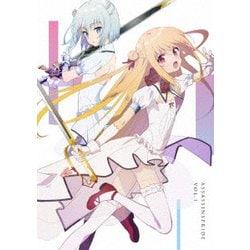 アサシンズプライド VOL.1 [Blu-ray Disc]