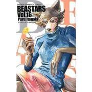 BEASTARS 16 [コミック]