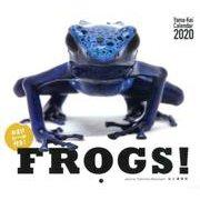 FROGS! 2020(カレンダー) [単行本]