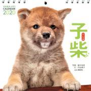 子柴 2020(カレンダー) [単行本]