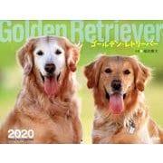 ゴールデン・レトリーバー 2020(カレンダー) [単行本]