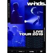 """w-inds. LIVE TOUR 2019 """"Future/Past"""""""
