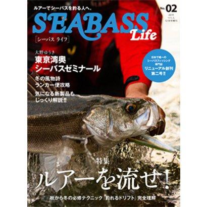 SEA BASS Life 2019年 12月号 [雑誌]