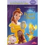 """Read Disney in Englishえいごでよむディズニーえほん〈10〉美女と野獣""""Beauty and the Beast""""―朗読QRコード付き [絵本]"""