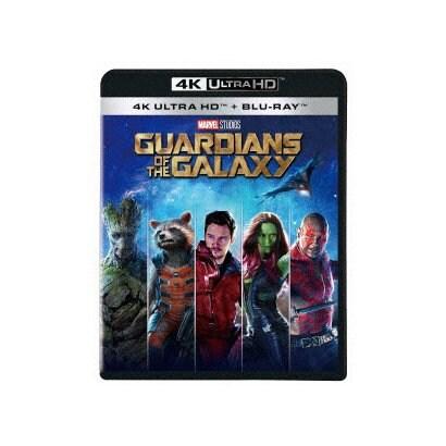 ガーディアンズ・オブ・ギャラクシー [UltraHD Blu-ray]