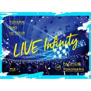 """1st TOUR """"LIVE Infinity"""" at パシフィコ横浜"""