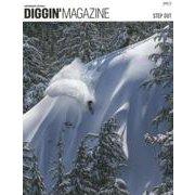 Diggin'MAGAZINE ( ディギンマガジン ) vol. 13 (サンエイムック) [ムックその他]