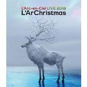LIVE 2018 L'ArChristmas