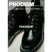 PRODISM(プロディズム) 2020年 01月号 [雑誌]