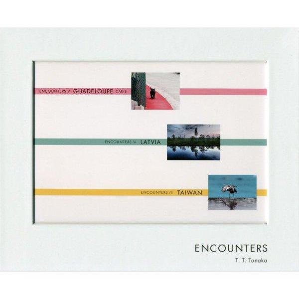ENCOUNTERS〈5 6 7〉 [単行本]