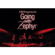 A.B.C-Z Concert Tour 2019 Going with Zephyr
