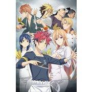 食戟のソーマ 神ノ皿 DVDBOX