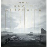 THE ART OF DEATH STRANDING [単行本]