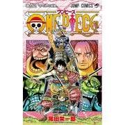 ONE PIECE 95(ジャンプコミックス) [コミック]