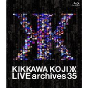 LIVE archives 35