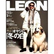 LEON (レオン) 2020年 02月号 [雑誌]